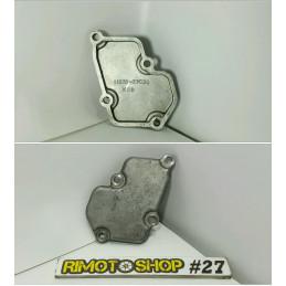 03 SUZUKI RM125 carter attuatore valvola