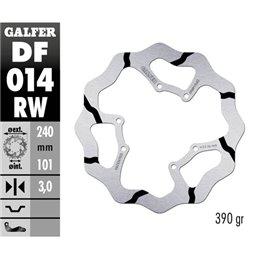 Disco freno Galfer Race Honda CRF 250 X 04-17
