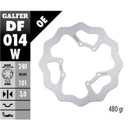 Disco freno Galfer Wave Honda CRF 450 X 05-16