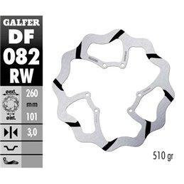 Disco freno Galfer Race Honda CRF 450 R 15-19