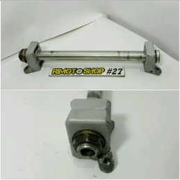 CAGIVA PLANET125 perno ruota posteriore rear wheel axle