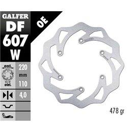 Disco freno Galfer Wave KTM 250 EXC 98-19