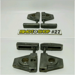 06 2010 APRILIA RS50 registri catena chain registers