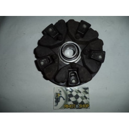 Suzuki gsxr 600 k4 k5 Crown support
