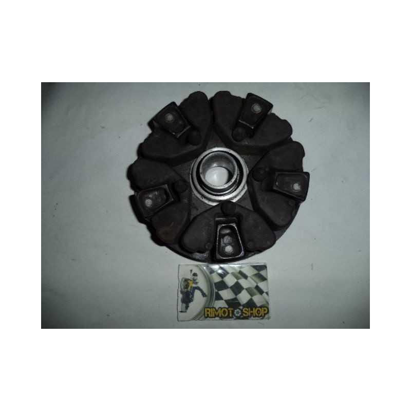 Suzuki gsxr 600 k4 k5 parastrappi supporto corona-AL1-9103.7E-