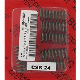 Molle frizione KTM 125 EXC 11-12-CSK024-