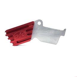 Dissipatore freno posteriore Honda CRF 250 X 04-17-DF03
