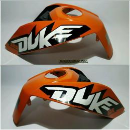 11 16 KTM DUKE 125 4t cover...
