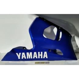 99 02 YAMAHA YZF R6 Carena laterale destra