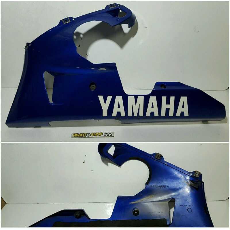 1998 2001 YAMAHA YZF R1 CARENA INFERIORE