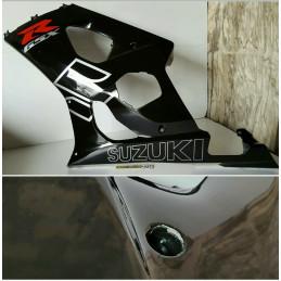 03 04 Suzuki Gsxr1000 K3 K4 HULL latérale