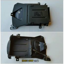 11 16 aprilia RS4 125 Plastica Inferiore sblocco