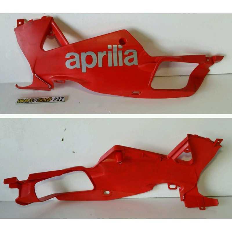 11 2014 APRILIA RS4 CARENA INFERIORE LATERALE
