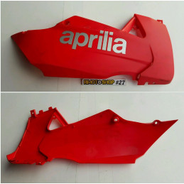 11 2014 APRILIA RS4 125 CARENA INFERIORE