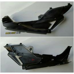 2006 2010 APRILIA RS125 Plastic saddle right-CA8-5616.9I-Aprilia