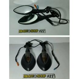 SPECCHIETTI -MIRRORS HONDA CBR 1000 RR 04 05