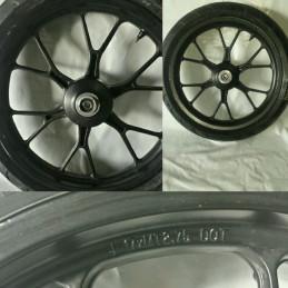 04/09 Derbi gpr 50 Cerchio anteriore