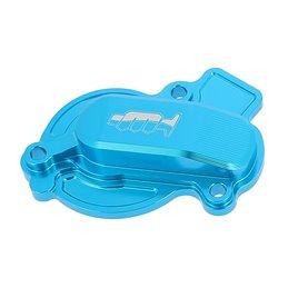 coperchio pompa acqua blu Husqvarna Fc 450