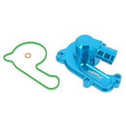 coperchio pompa acqua blu Husqvarna Fc 350