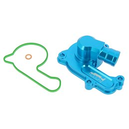 coperchio pompa acqua blu Husqvarna Fe 250