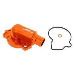 coperchio pompa acqua arancio KTm Sx 150