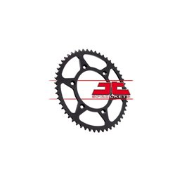 Corona JT acciaio Honda CRF 250 R 04-19-JTR210-