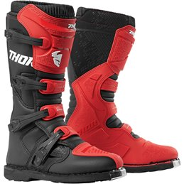 Stivali motocross off-road BLITZ XP S9-TRH-3410-