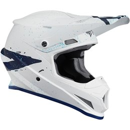 casque Thor off road Sector HYPE S8S--0110-55S8S-THOR