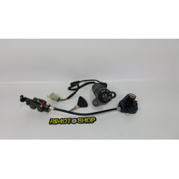 APRILIA MANA 850 keys kit