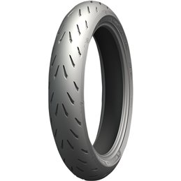 "Pneumatico gomma Anteriore POWER RS MICHELIN 110/70 ZR 17"" 54W"