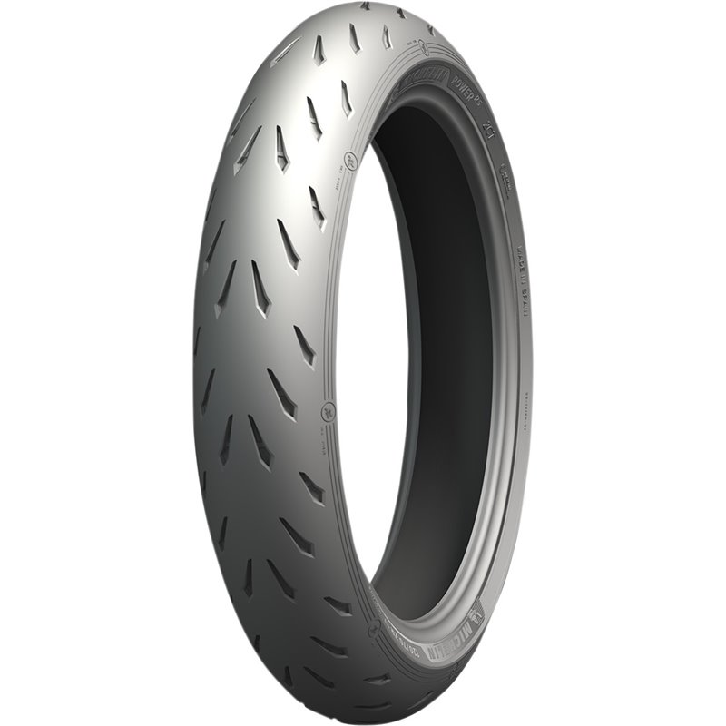 "Pneumatico gomma Anteriore POWER RS MICHELIN 120/60 ZR 17"" (55W)"