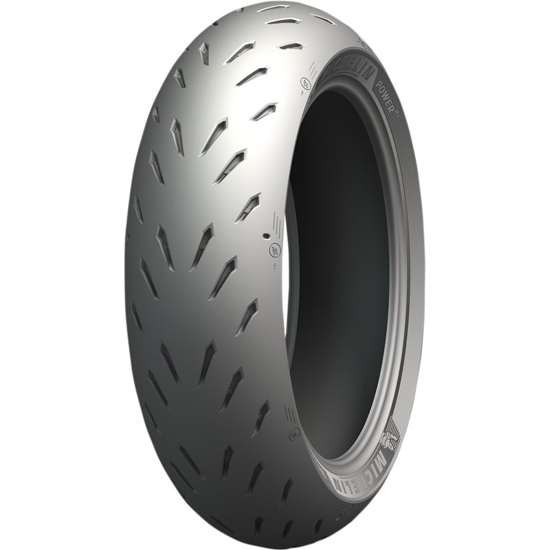 "Pneumatico gomma Posteriore POWER RS MICHELIN 160/60 ZR 17"" (69W)"