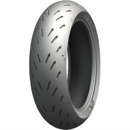 "Pneumatico gomma Posteriore POWER RS+ MICHELIN 150/60 ZR 17"" (66W)"