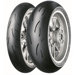 "Pneumatico gomma Anteriore GP RACER D212 TIRES DUNLOP 120/70 ZR 17"" (58W) TL-0301-0693-DUNLOP"