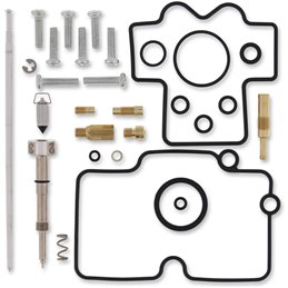 Kit revisione carburatore HONDA CRF250R 08 Moose