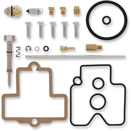 Kit revisione carburatore SUZUKI DRZ400E 00-03 Moose