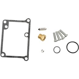 Carburetor overhaul kit KTM SX 65 98-06 Moose-1003-0944--Moose