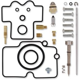 Kit revisione carburatore YAMAHA WR426F 01-02 Moose