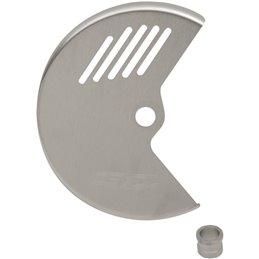 Protezione disco freno anteriore alluminio SUZUKI RM-Z450