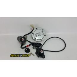 99-03 APRILIA RSV 1000 TUONO 1000 kit chiavi-AL5-4686.1J-Aprilia