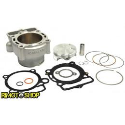 Cilindro e pistone KTM SX350F D.88 11-14-P400270100006-ATHENA