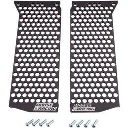 Protezioni radiatore KTM 125/150/250F/350/450 SX/SXF/XCF