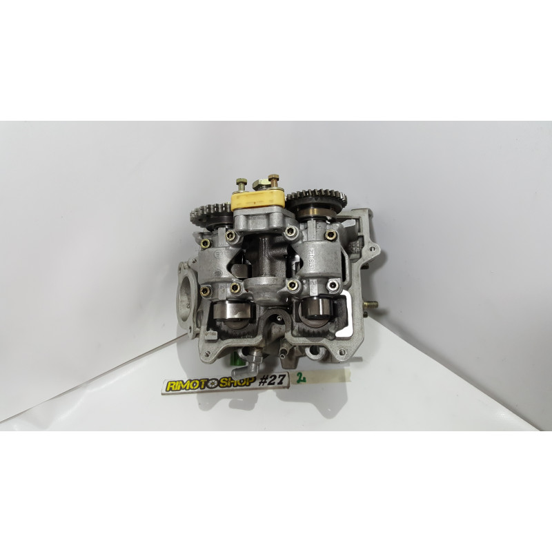 99 03 APRILIA RSV TUONO 1000 testata motore-TE3-4088.1A-Aprilia