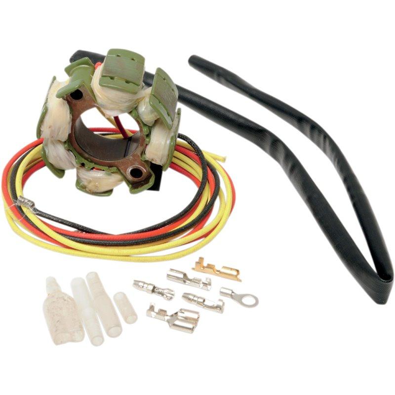 Statore SUZUKI RM250 87-93-2112-07321-Rick's motorsport