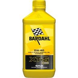 Olio motore bardahl per moto 4T XT-S C60 1L-058001B-Olio Bardahl