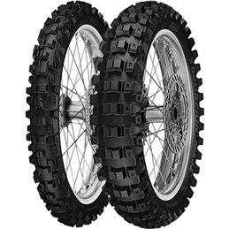 Rubber tire PIRELLI MX MID SOFT 32 100/90-19 57M NHS TT