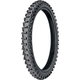 Pneumatico gomma MICHELIN STARCROSS JUNIOR MS3 70/100-17 40M NHS TT-0312-0224-MICHELIN