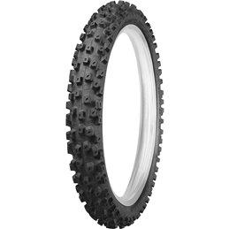 Rubber tire DUNLOP GEOMAX MX52 60/100-10 33J NHS TT