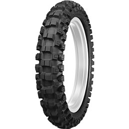 Rubber tire DUNLOP GEOMAX MX52 90/100-14 49M NHS TT