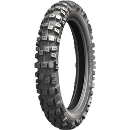 Pneumatico gomma MICHELIN STARCROSS 5 HARD 110/90-19 62M NHS TT-0313-0540-MICHELIN